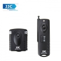 JJC JM-F(II) RF Wireless Remote Control for Sony A99 , A77 , A57 Camera DSLR (30meter)